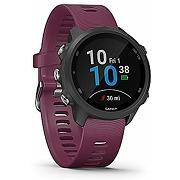 Garmin - forerunner 245- montre connectée gps &...