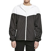 Build your brand 2-tone tech windrunner...