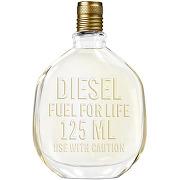 Fuel for life eau de toilette