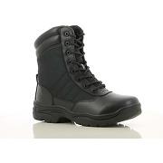 Chaussures non sécurité montantes safety tactic...