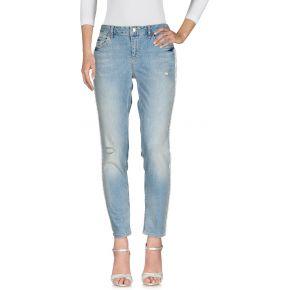 Pantalon en jean liu •jo femme. bleu. 25w-30l...