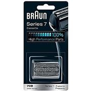 Braun grille de rechange rasoir Électrique 70b...