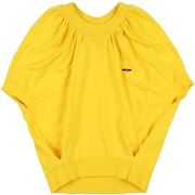 Sweat-shirt dsquared2 fille. jaune. 10 - 12 -...