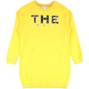 Robe fille the marc jacobs fille. jaune. 10...