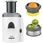 Extracteur de jus magimix 18080f juice expert 2...