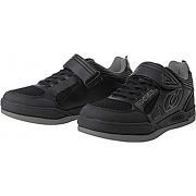 Paire de chaussures o neal sender flat noir...