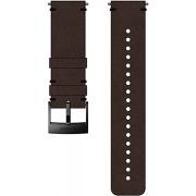 Suunto bracelet urban 2cuir - 24 mm...