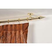Incasa tringle à rideaux: Ø 20 mm, l. 420 cm....