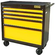 Stanley fmht0-74027 servante 5 tiroirs - gamme...