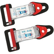 Kit fix auto nacelle safety 1st by baby relax