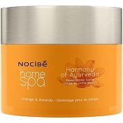 Home spa - harmony of ayurveda gommage pour le...