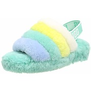 Ugg w fluff yeah, chausson femme, tide pool...