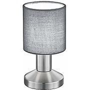 Trio leuchten lampe de table garda 595400111 -...