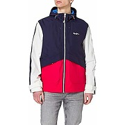 Pepe jeans anthony jacket, 583thames, m mens