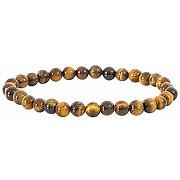 Garaulion bracelet pierre oeil de tigre...