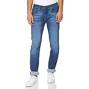 7 for all mankind slimmy tapered stretch tek...