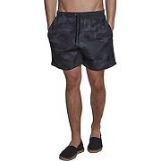 Urban classics camo swimshorts t-shirt anti-uv,...