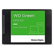 Wd green 480go internal ssd 2.5