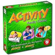 Piatnik 6050 - activity family classic.