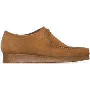 Clarks originals chaussures à lacets cola...