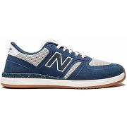 New balance baskets nm420 - bleu