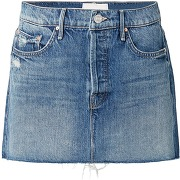 Jupe en jean mother femme. bleu. 27 livraison...