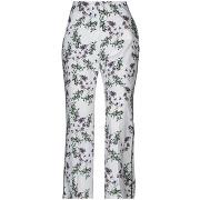 Pantalon blumarine femme. blanc. 36 livraison...