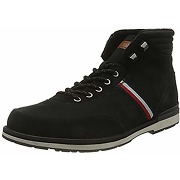 Tommy hilfiger rover 6cw, botte tendance homme,...