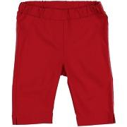 Pantalon twinset fille. rouge. 4 livraison...