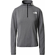 Maillot manches longues 1 2 zip the north face...