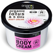Organic shop certifiés naturel crème corporelle...