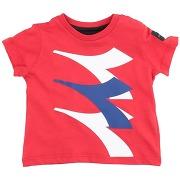 T-shirt diadora garçon. rouge. 9 livraison...