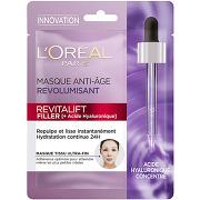 Revitalift filler masque tissu anti-age...
