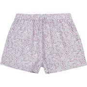 Short 8 by yoox fille. rose. 10 livraison...