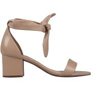 Sandales arezzo femme. beige. 41 livraison...