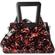 Fuji mini sac à main kat maconie femme. rouge....