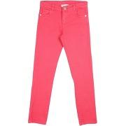 Pantalon en jean twinset fille. fuchsia. 12...