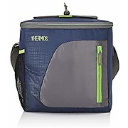 Thermos classic sac isotherme, polyester, bleu,...