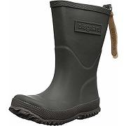 Bisgaard rain boot, bottes mixte enfant - noir...
