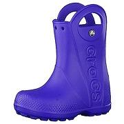 Crocs handle it, bottes de pluie mixte enfant,...
