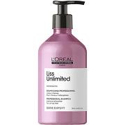 L'oréal professionnel liss unlimited flacon 500...