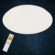 Briloner leuchten lampe de plafond led blanc...