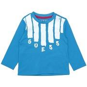 T-shirt guess fille. bleu d'azur. 6 livraison...