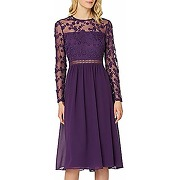 Truth & fable cbtf044 robes d'occasion, violet...