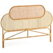Lalita - tête de lit en cannage 170cm