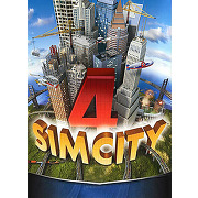 Simcity 4 (deluxe edition) (mac) steam key global
