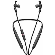 Jabra evolve 65e Écouteurs intra-auriculaires -...