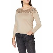 Damart sequins thermolactyl-57190 pull-over,...