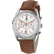 Montre lip montres 671594 - montre cuir...