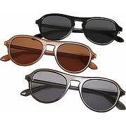 Urban classics sunglasses kalimantan 3-pack...
